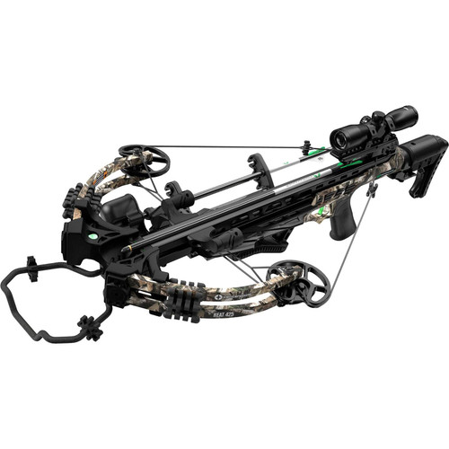 CenterPoint Heat 425 Crossbow Package