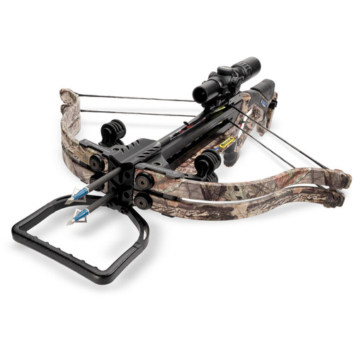 Excalibur Twinstrike Crossbow Package MOBUC