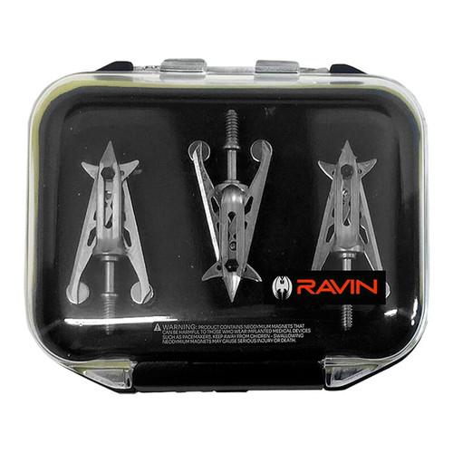 RAVIN CROSSBOWS LLC Broadhead Case R109