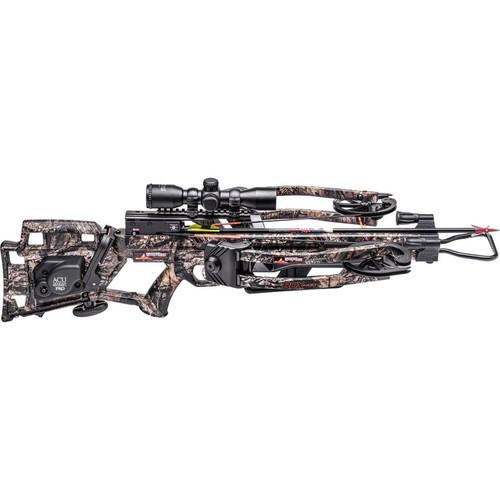 Wicked Ridge RDX 400 Crossbow Package – ACUdraw Pro