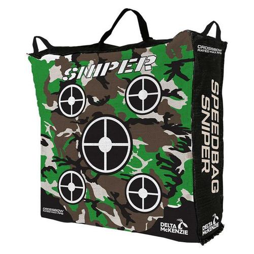 "Delta McKenzie Speedbag Sniper 20"" Bag Target #70022"