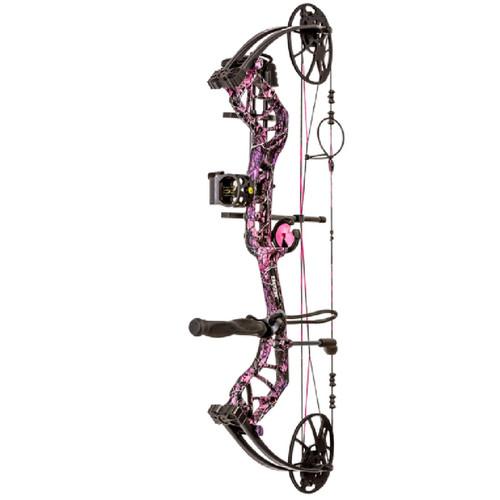 Bear Archery Legit Rth Package Rh Muddy Girl 10 - 70 Lbs