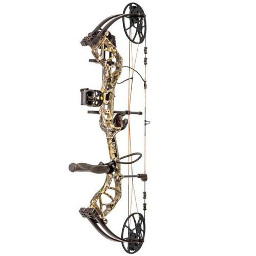 Bear Archery Legit Rth Package Rh Realtree Edge Camo 10 - 70 Lbs