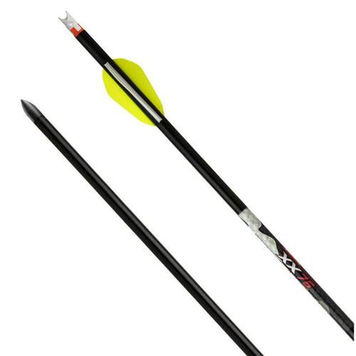 Tenpoint Crossbows 20-Inch XX75 Wicked Ridge Aluminum Arrows With Alpha-Nocks 3-Pack