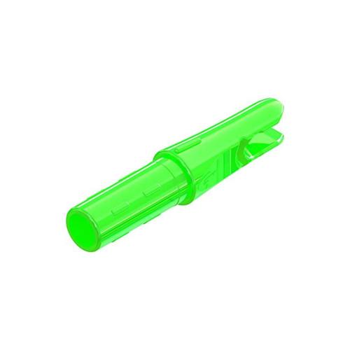Gold Tip 12 - Pk 246 Nocks, Fluor Green