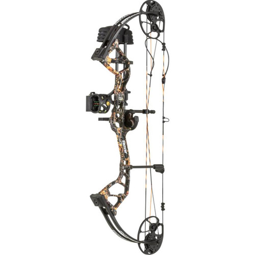Bear Royale Rth Left Handed Compound Bow