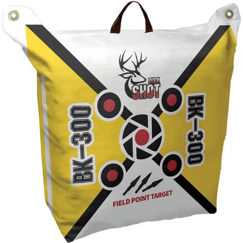 Morrell Targets Buckshot - Bk-300 Field Point Bag Target
