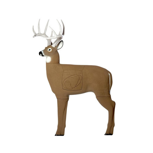 Glendel Crossbow Buck 3D Archery Target G71010