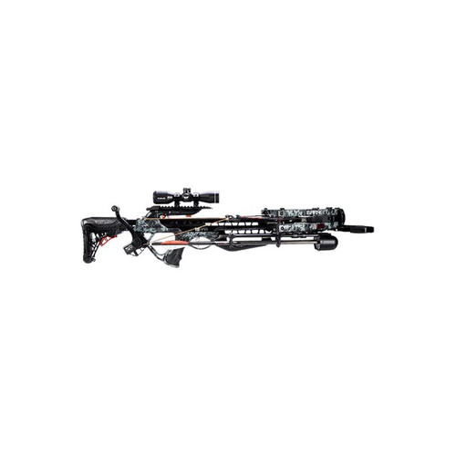 BARNETT TACTICAL 380 CROSSBOW PACKAGE WITH CCD BAR78054