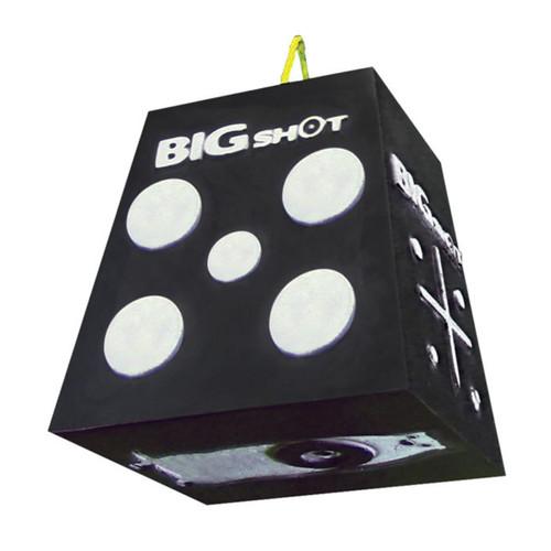 BigShot Targets Titan Broadhead Target