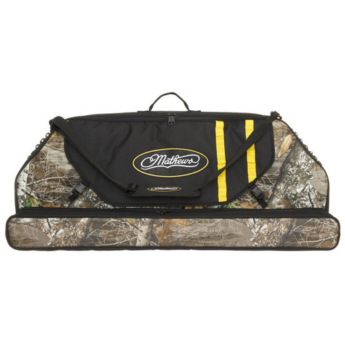 October Mountain Gravity Bow Case Mathews Edition Lost XD 41in.
