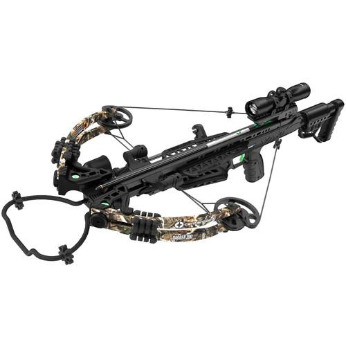 Centerpoint Crossbow Kit Dagger 390Fps FC Camo