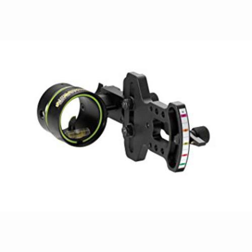 HHA Sports OL5519-LH Optimizer Lite Sight .019 Black LH
