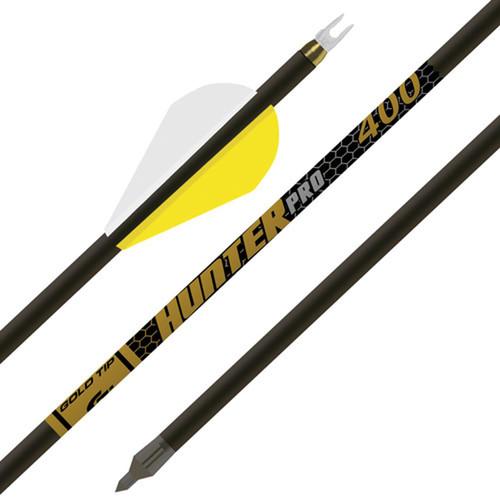 Gold Tip Arrow Hunter Pro 300 6 Pack