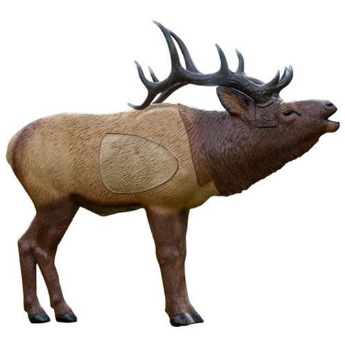 Rinehart 1/3-Scale Woodland Elk Target