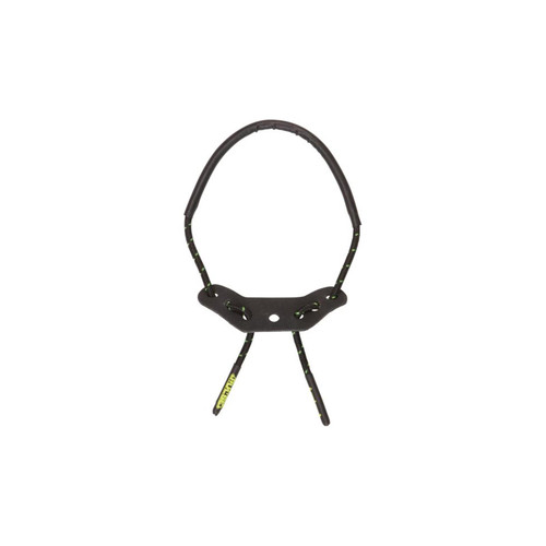 Allen Pulse Tension Hypalon Wrist Sling Black/Green