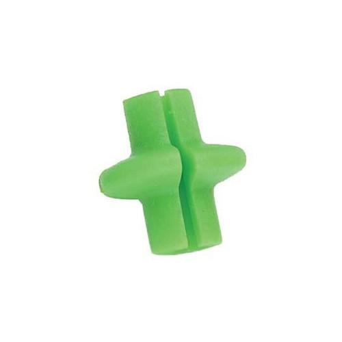 Pine Ridge Slotted Kisser Button