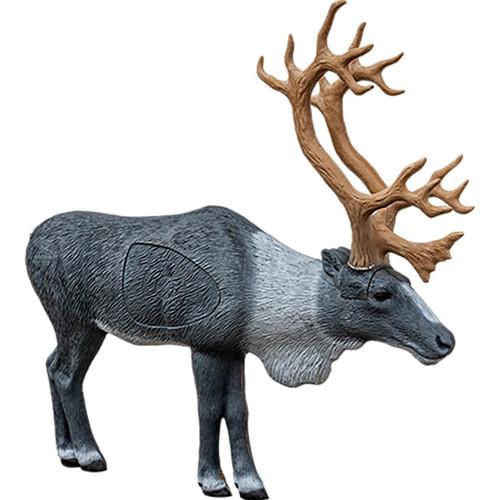 Rinehart 1/3 Scale Woodland Caribou