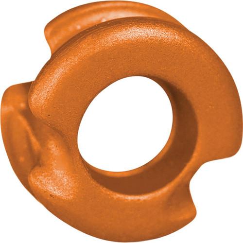 """Radical Super Deuce 38 Peep Sight Orange 3/16"""""""