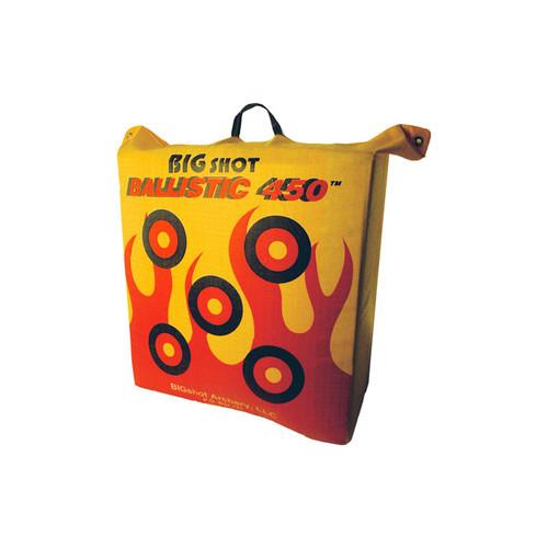 Big Shot Targets Xbow/Speed Bow Balllistic 450 Bag Target