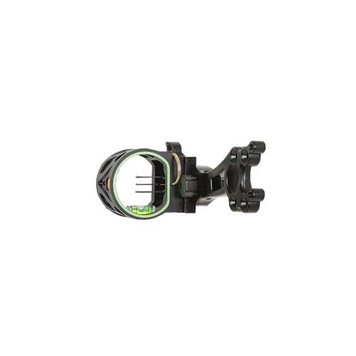 Trophy Ridge Joker 3 Archery Sight 3-Pin .019 Black AS107