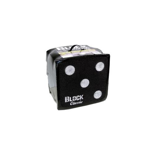 Field Logic Block Classic Archery Target 18x18x14, B51100