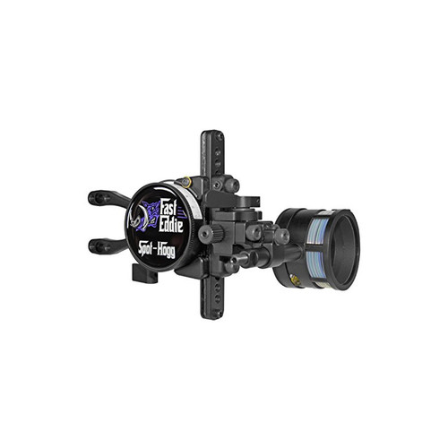 Spot-Hogg Archery Products Spot Hogg Double Pin .019 Fast Eddie Sight, RH