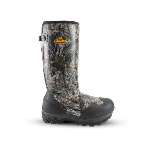 Thorogood Men's Infinity FD Rubber Waterproof/insulated Solarcore Boots, 867-0116