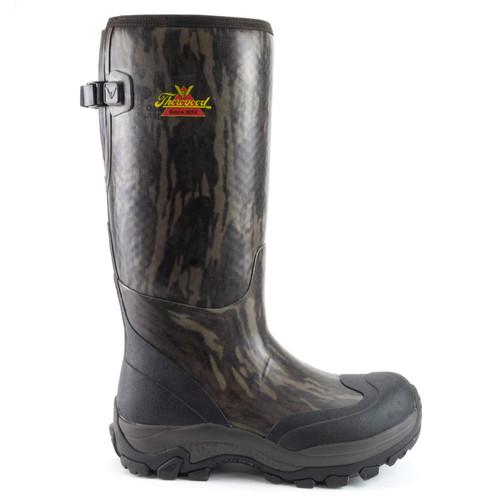 Thorogood Men's Infinity FD Rubber Waterproof Boots