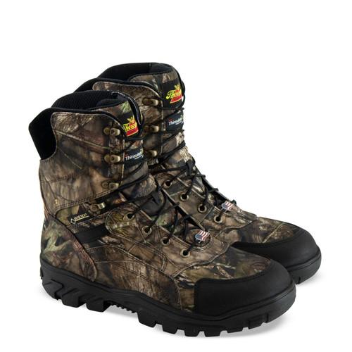"Thorogood Mens Apex Predator GTX Waterproof 8"" MOBU Country Boots 863-4101"