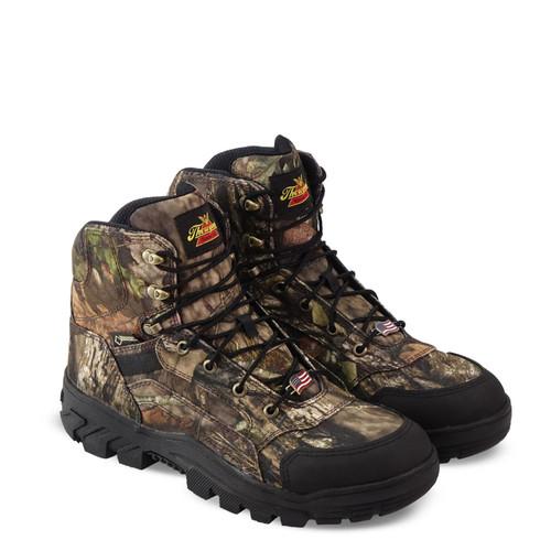 "Thorogood Mens Apex Predator GTX Waterproof 6"" MOBU Country Boots 863-4100"