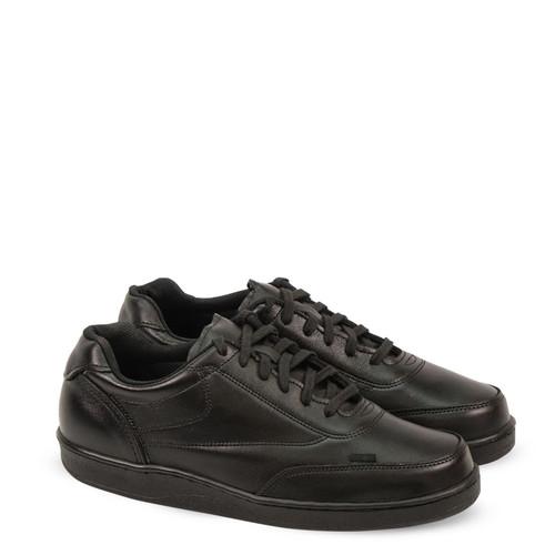 Thorogood Mens Code 3 Series Oxford Black Black Boots 834-6333