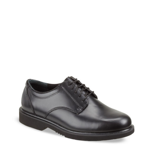 Thorogood Dual Gender Black Leather Oxford Boots 834-6041