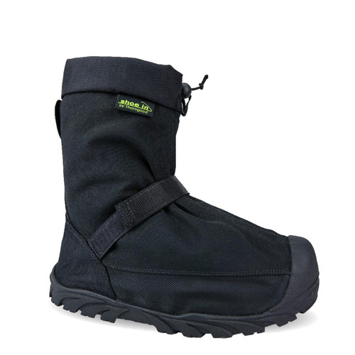 Thorogood Mens Avalanche Insulated Waterproof Overshoe Black Boots 161-0300