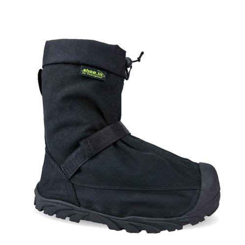 Thorogood Mens Monsoon Waterproof Overshoe Black Boots 161-0200