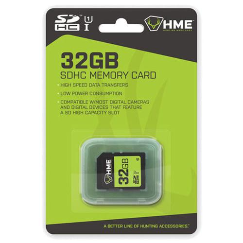 Hunting Made Easy 32 GB SD Memory Card Single SD Card