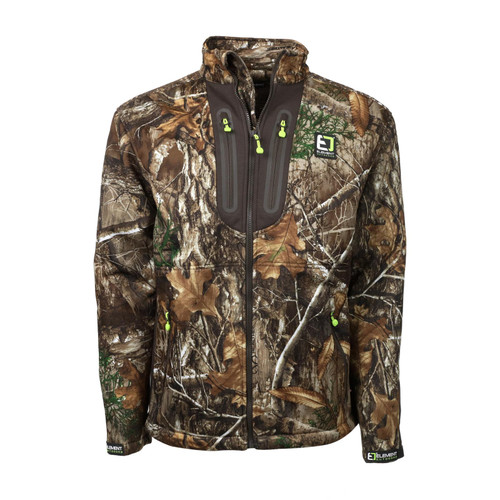 Element Outdoors Axis Series Midweight Jackets