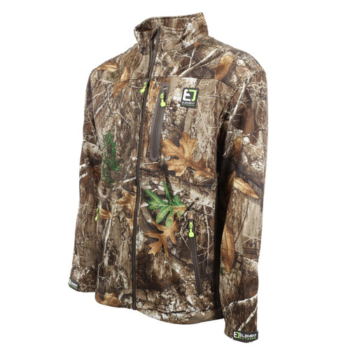 Element Outdoors Prime Series Light/Mid Jackets
