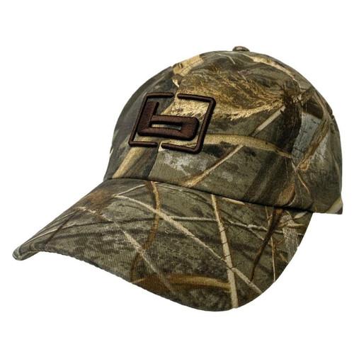 Banded Hunting Cap - Realtree Max-5