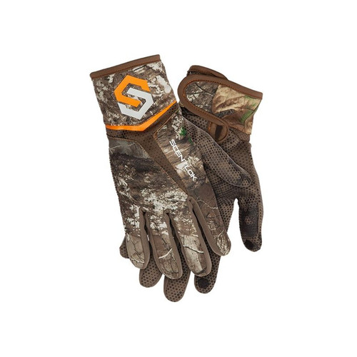 Scent-Lok Midweight Bow Release Gloves