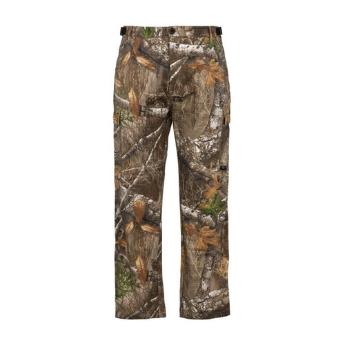 Scent Blocker Shield Series Youth Fused Cotton Pants