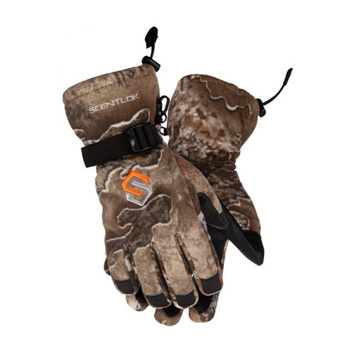 Scent-Lok Be:1 Fortress Gloves