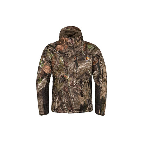Scent-Lok Hydrotherm Waterproof Insulated Jackets