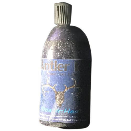 Antler Ice Doe-n-Heat Urine 4 oz bottle