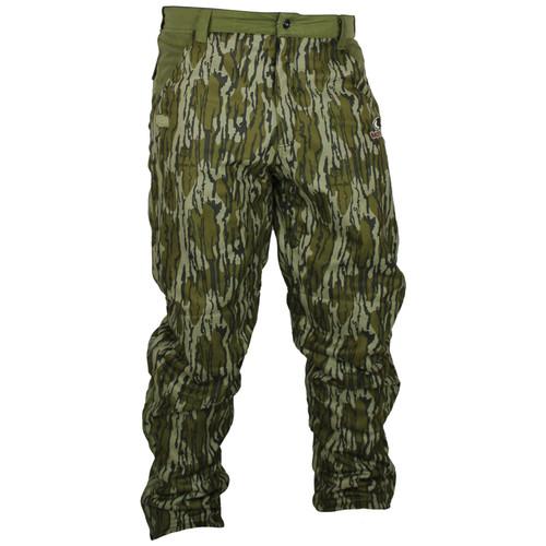 Paramount Outdoors Kenai Mid-Season Berber Fleece Quiet Camo Pants