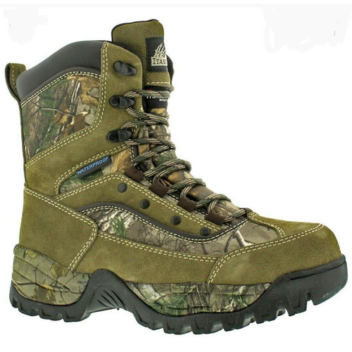 Itasca Youth Grove Realtree Xtra Hunting Boots, 5527667