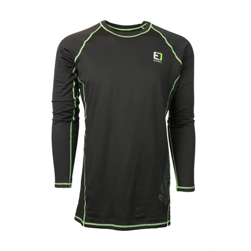 Element Outdoors Kore Series Light Thermal Long-Sleeve Shirts