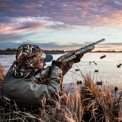 all your favorite brands to enjoy hunting season!