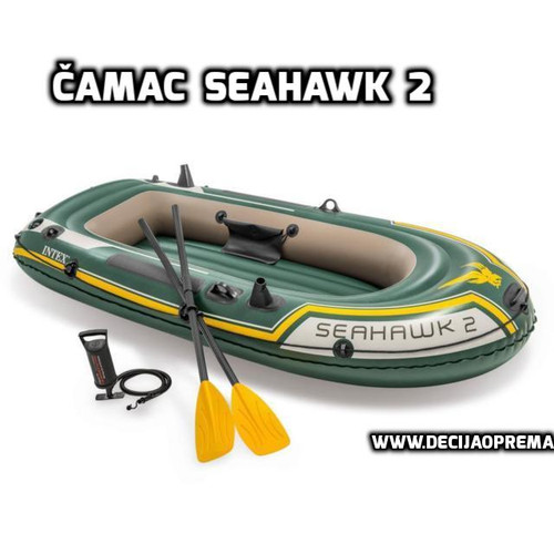 Camac Seahawk 2 INTEX model 68347