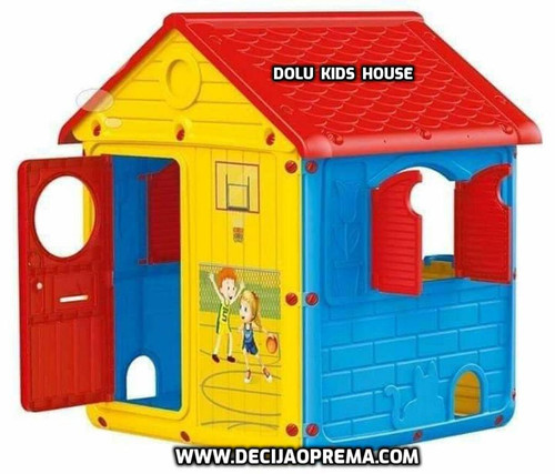 Dolu Kids House